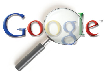 Online Marketing Google Search